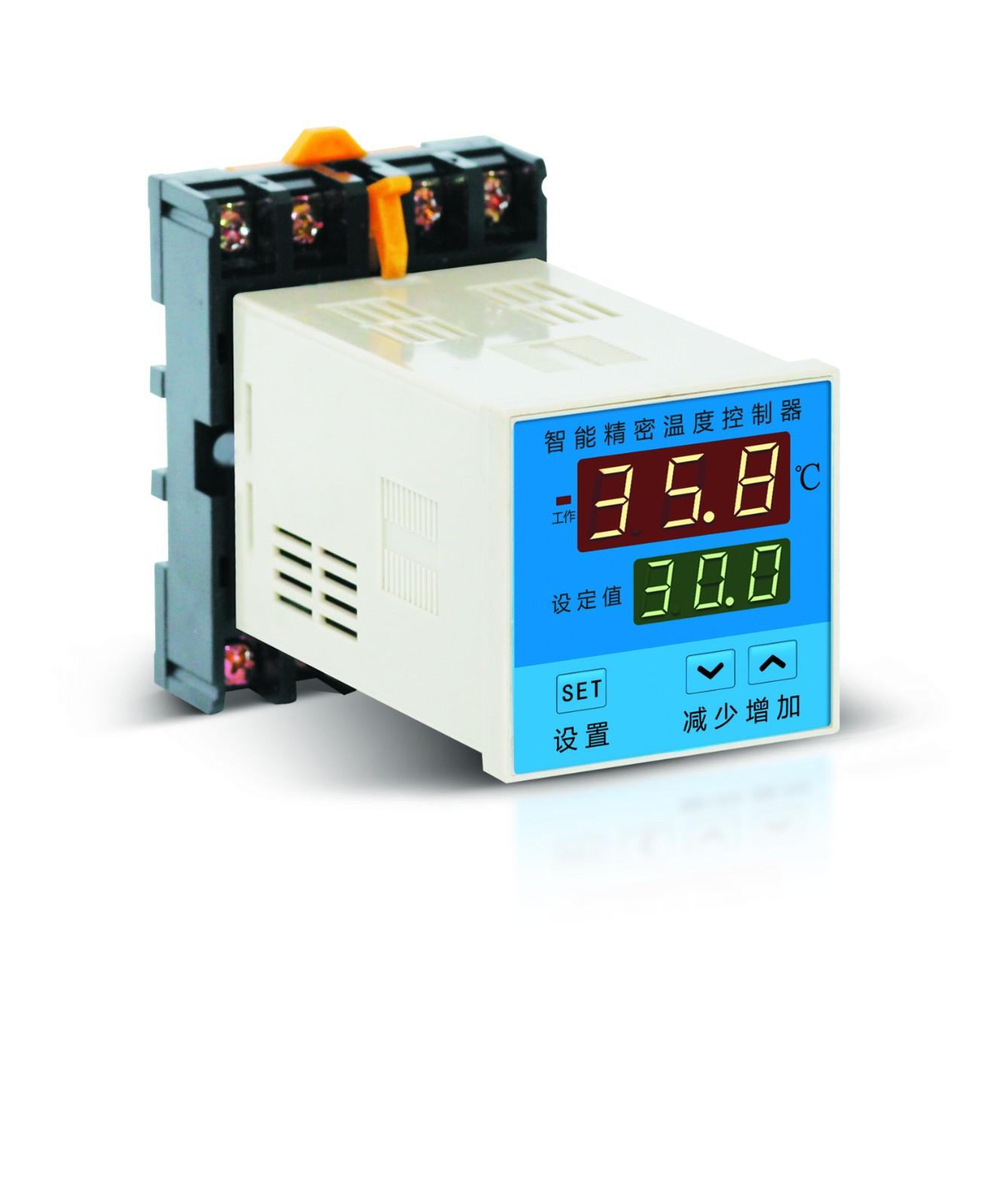肇庆市ZR-WKB30-3F/150W-120温湿度控制器在