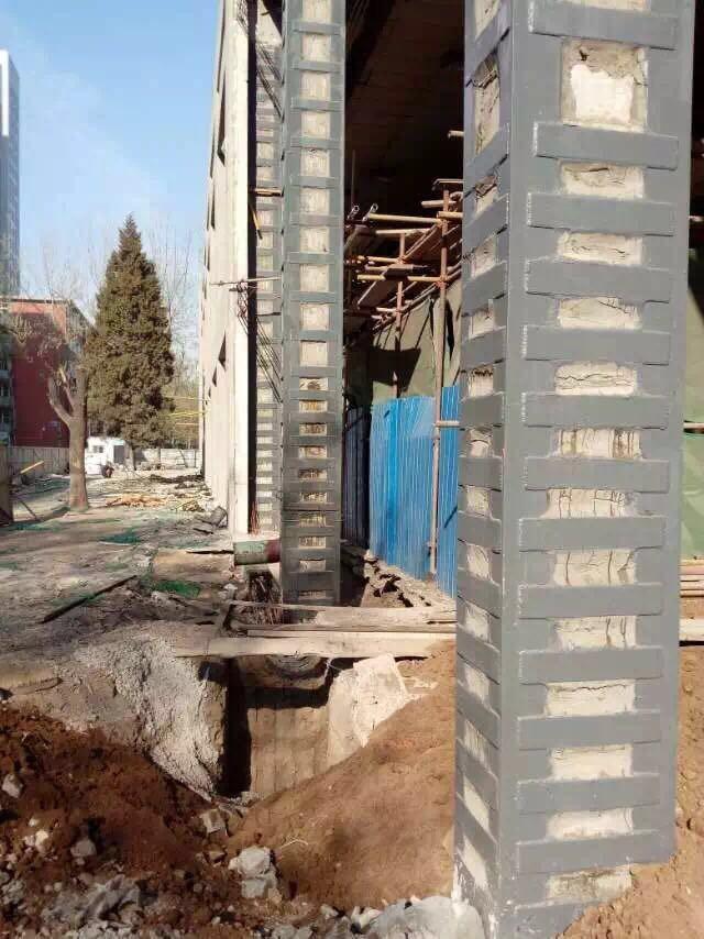 2020:北京结构改造专业施工队