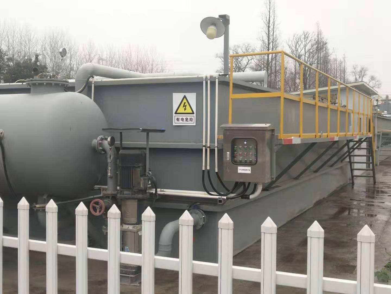 隆化一体化生活污水处理设备景区污水处理设备