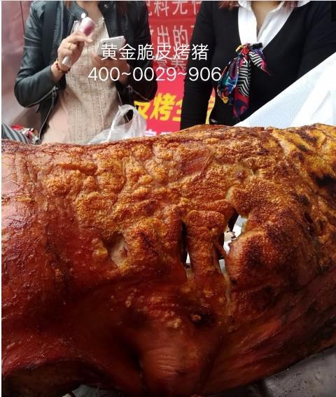 烤猪做法大全图解