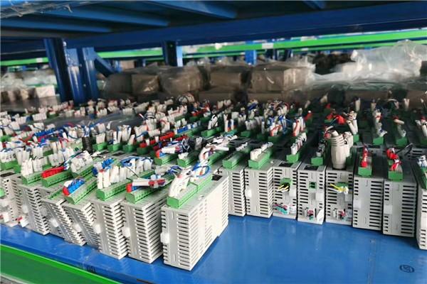 深圳大浪基恩士自动化配件回收价高同行