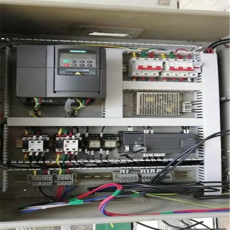 江门恩平自动化设备回收经验丰富
