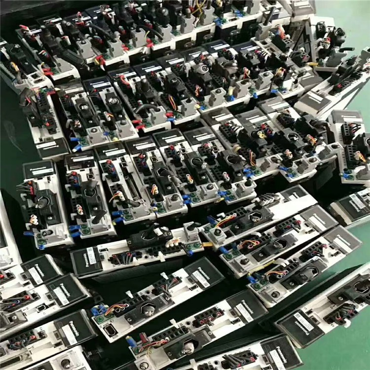 中山沙溪欧姆龙PLC主机回收具体价格