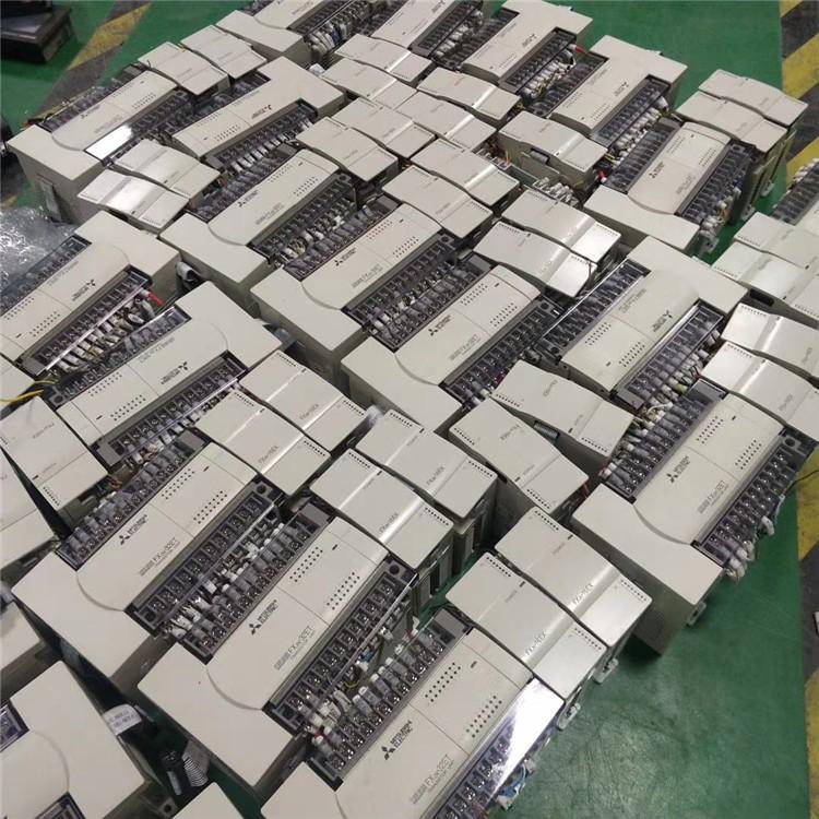 深圳西门子PLC模块回收合作共赢