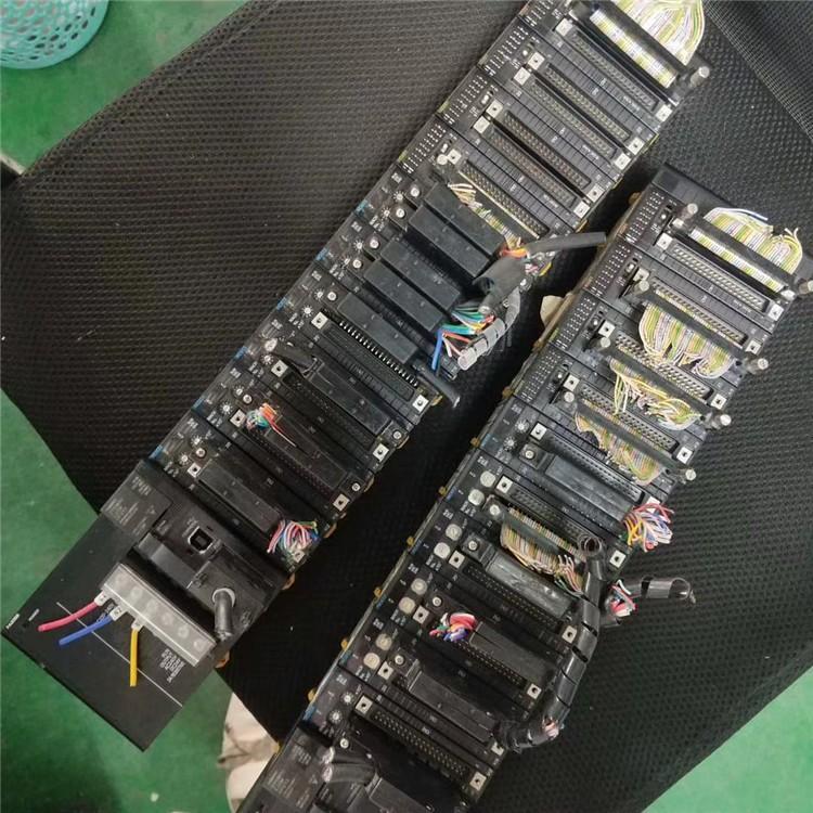 廣州新塘三菱5.5KW變頻器回收廠家