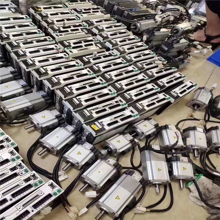 广州肇庆基恩士视觉控制器回收发图报价