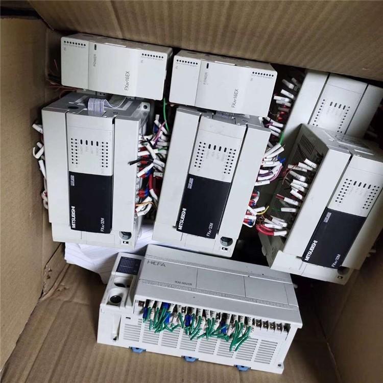 清远欧姆龙光电配件回收单价
