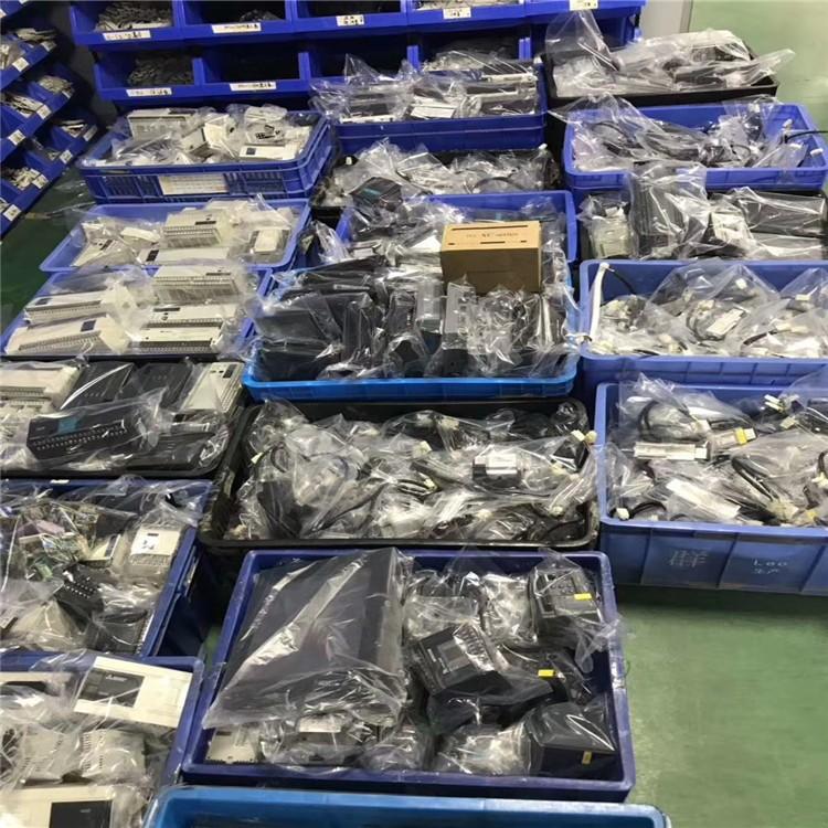 東莞沙田歐姆龍工業相機回收價格公道