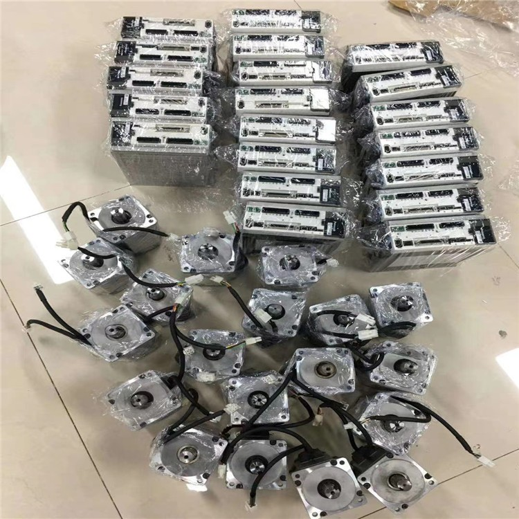 广州太和松下A6伺服电机回收在线详谈
