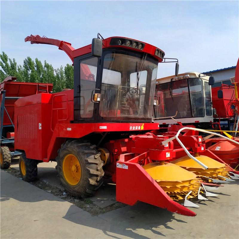 徐州哪里有卖玉米秸秆青储机的玉米收割机秸秆切碎器厂家