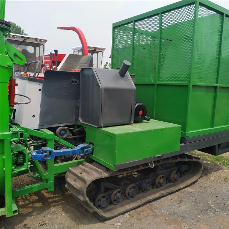 国外牧草收割机德国牌玉米收割青储机