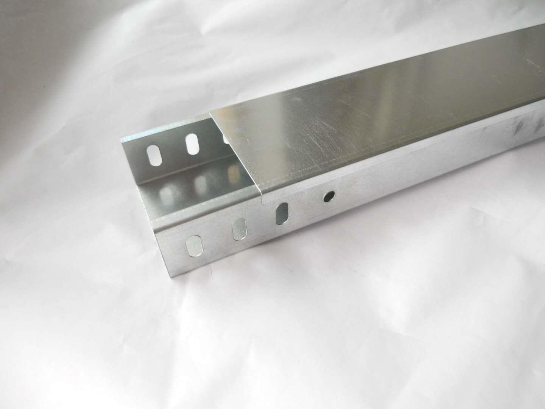 重庆铝合金桥架安装改造造型美观结构简单