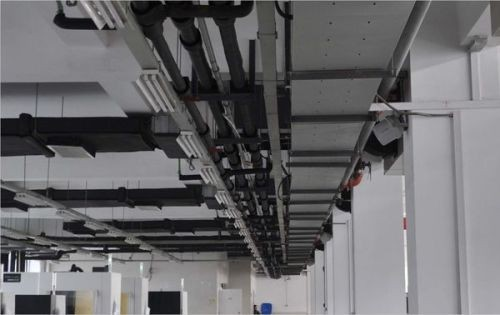 愉快电气:涪陵区反应釜生产线安装专业施工人员