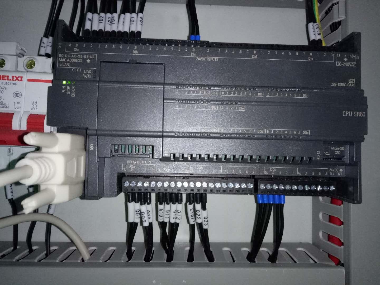 重庆设备接线参加作业人员