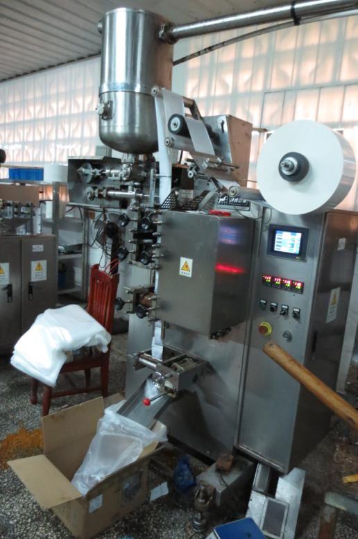 湖南长沙火锅底料生产线安装愉快电气 助您提升生产效率