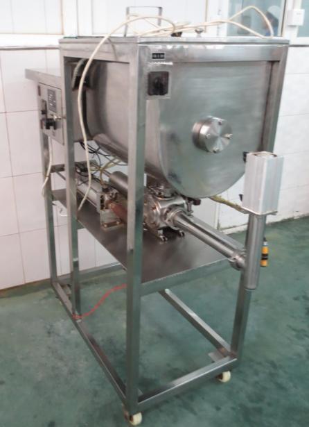 西藏拉萨调味品生产线装修施工技术标准