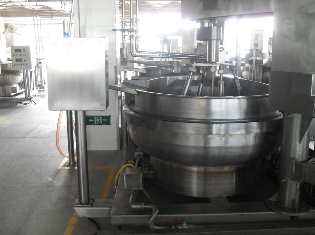 广元食品车间设计施工技术标准