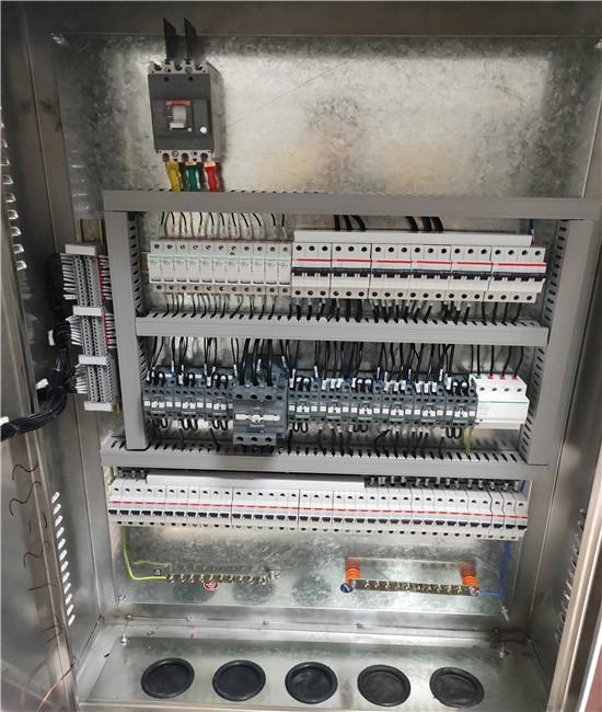 重庆plc水处理系统包工包料-麻江