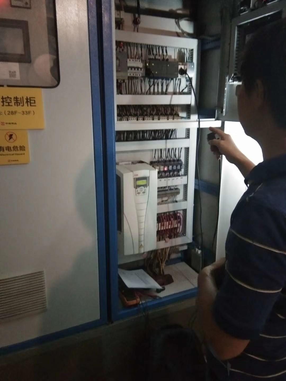 愉快电气工控工程安全可靠