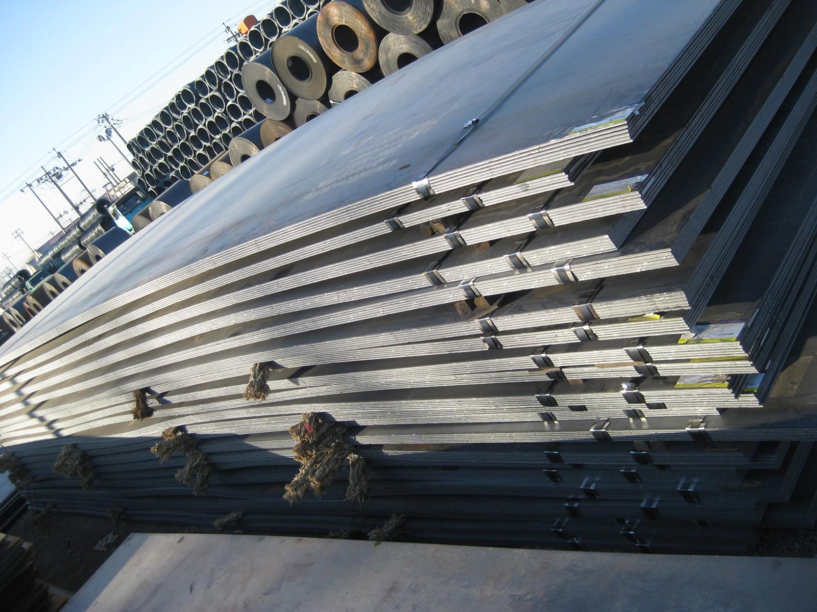 供应澧锈钢板锈钢板怎样锈化处理