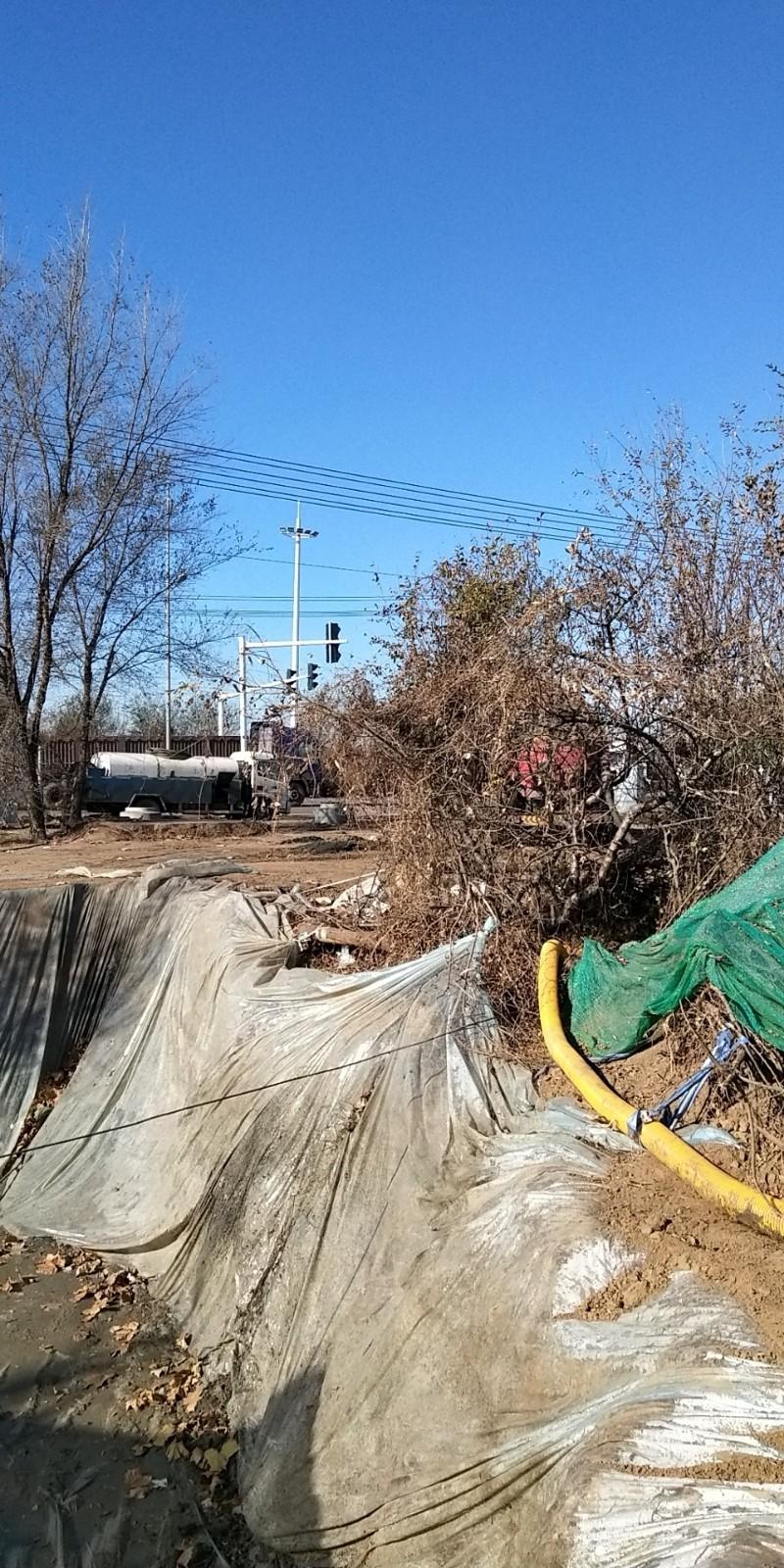 唐山路北区清理化粪池设备