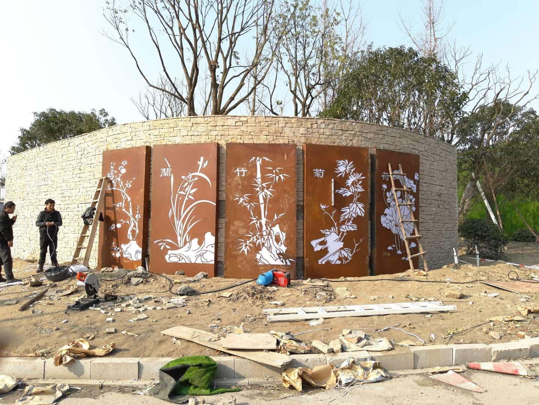 邯郸市耐候板生产厂家材料环保