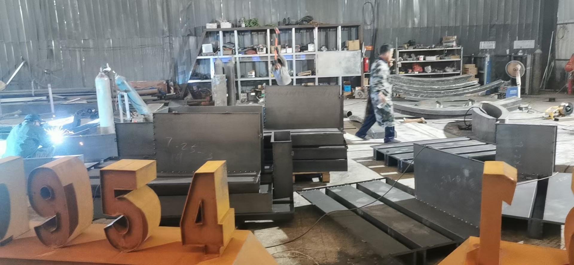邯郸市耐候板生产厂家优势显著