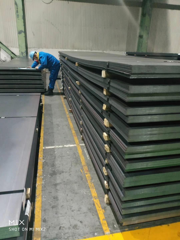 耐候钢板欢迎咨询_肇庆华建金属制品有限公司