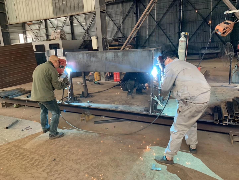 浙江耐候钢板加工定做厂