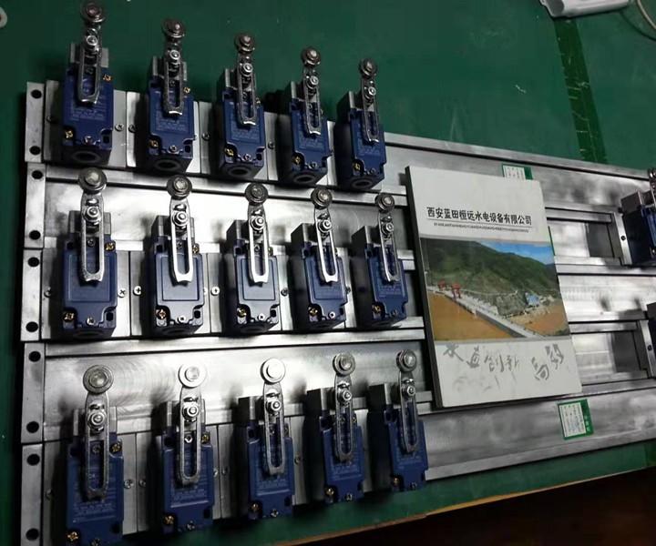 东方智能数字显示控制仪WP-C804-02-09-HHH生产