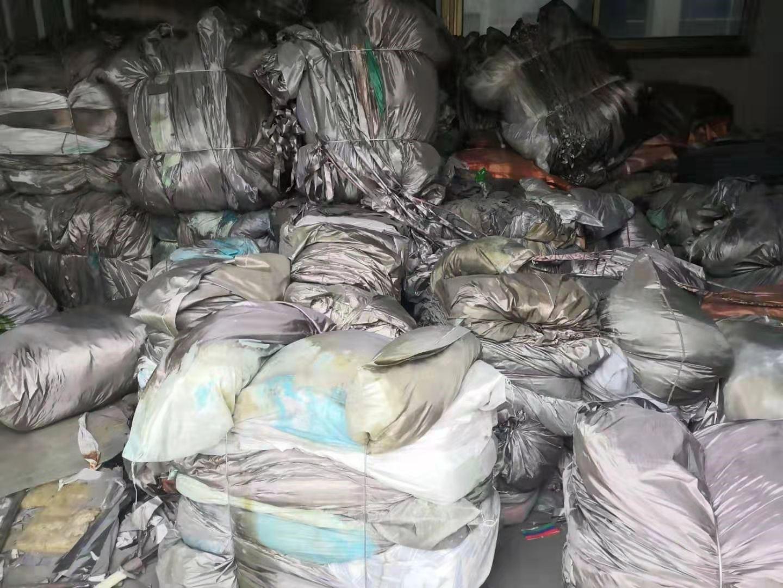 嵩县有正规手续的危险废物处理公司危废服务专家