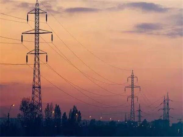新河自立式电力铁塔生产销售