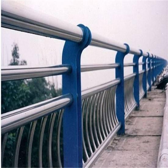 天津天津市桥梁栏杆厂家
