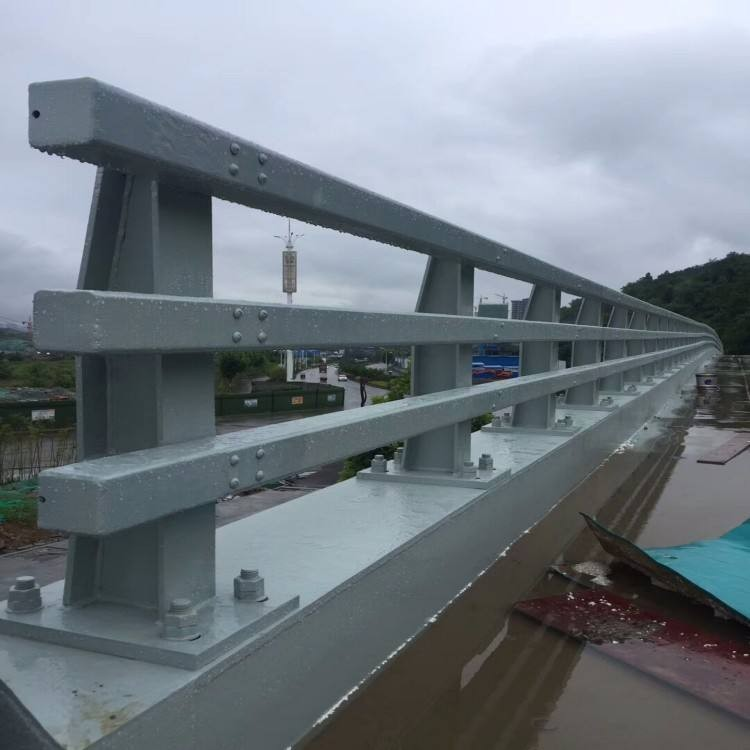 河北省邯郸市桥梁铝合金护栏专卖