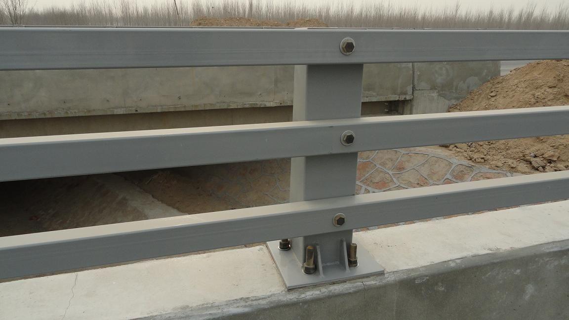 河南省濮阳市铸造石护栏生产厂家