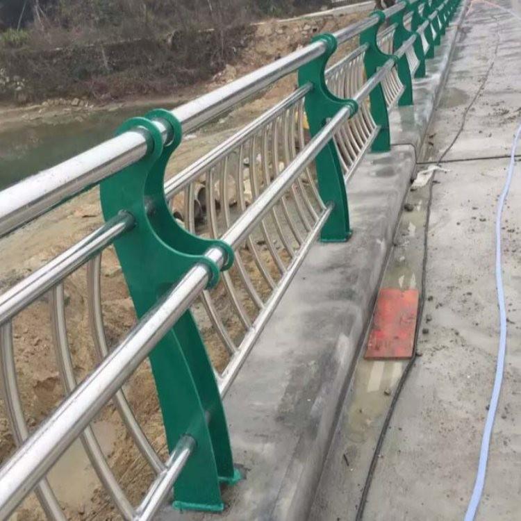 山东省德州市河道护栏知询