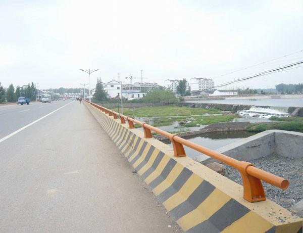 四川省绵阳市景观护栏生产厂家
