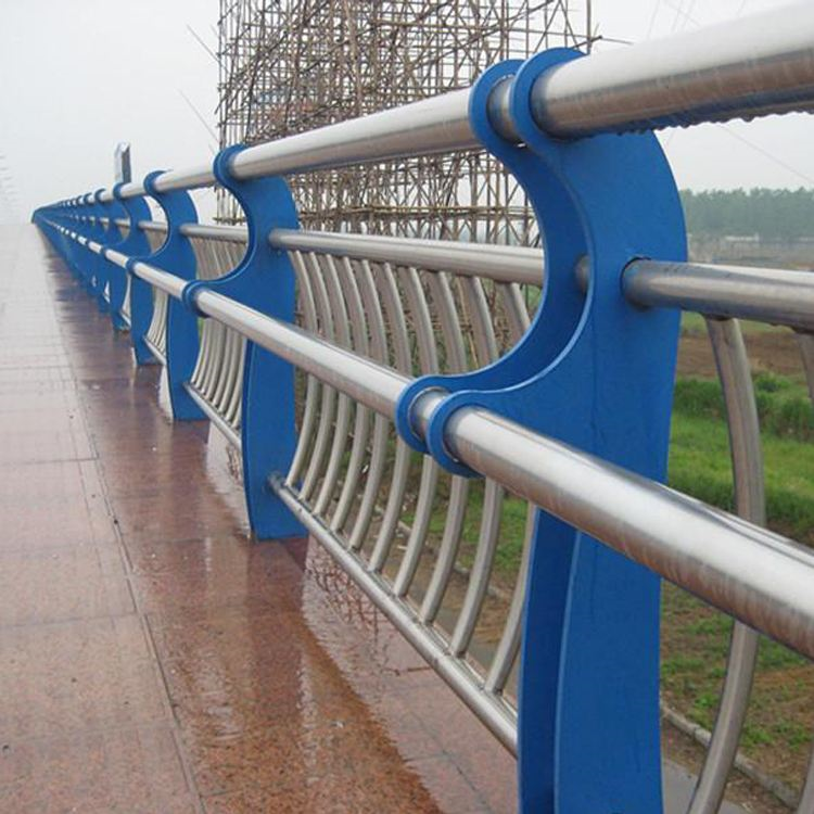 新疆维自治区阿拉尔市防撞护栏价格