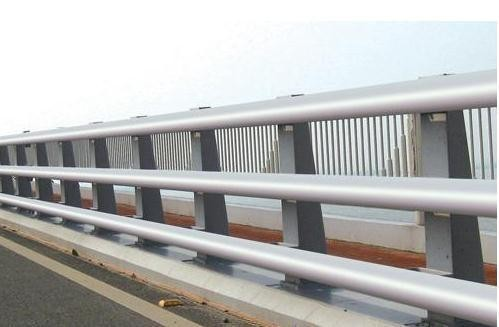 上海上海市桥梁铝合金护栏价格