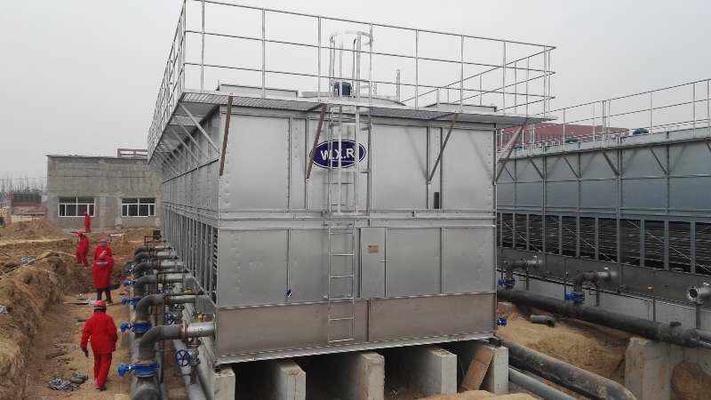 天津市上海蒸发式冷凝器自营业联系方式