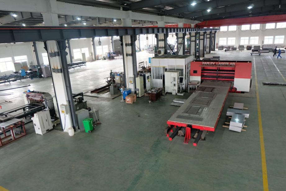西藏自治区浙江万享科技股份有限公司蒸发式冷凝器选型厂家