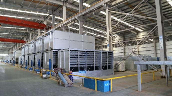 陕西上海万享成套制冷设备有限公司厂家排名
