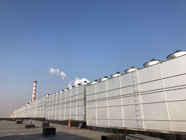 臨朐節水型冷卻塔生產廠家