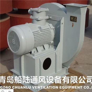 厂家直销:CBGD50-2船用防爆高效风机_厂家供应商丨吉林