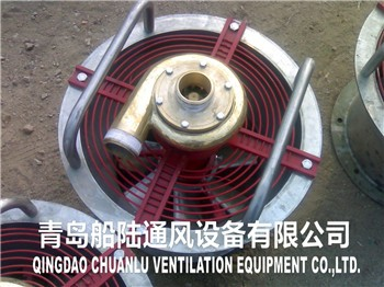 CSZ-300船用水力驱动风机厂家经销商丨河北省沧州市