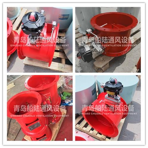 船用手动防火风闸-价格在线报价丨广西壮族自治区桂林永福-青岛