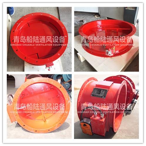 船用防火闸-专业生产厂家丨安徽省安庆市-青岛船陆通风设备