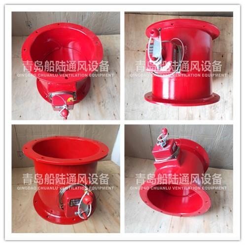 防火风闸-厂家专业生产丨海南州-青岛船陆通风设备