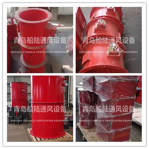 船用重力风闸-价格销售厂家丨绥化-青岛船陆通风设备