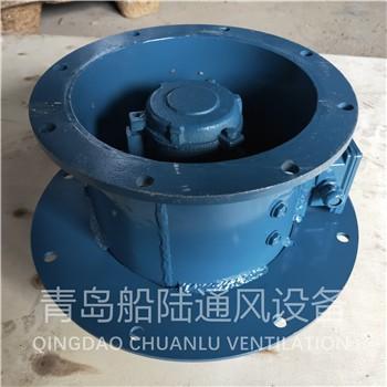 CXA船用风机排风机-厂家供应保质保量-青岛船陆通风丨陕西省